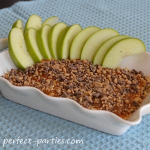 apple dip recipe