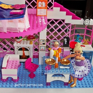 Lego Party Ideas For Kids