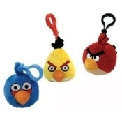 angry birds backpack clips