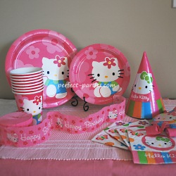 hello kitty supplies