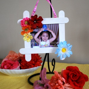 jumbo stick photo frame