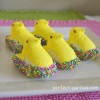 decorated peeps