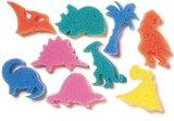 dinosaur sponges/