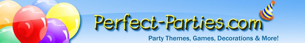 perfect parties header
