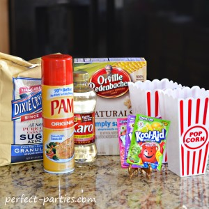 koolaid popcorn ingredients