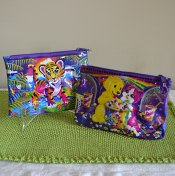 Cute pencil cases for party favors.