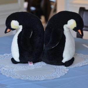 penguin-plush