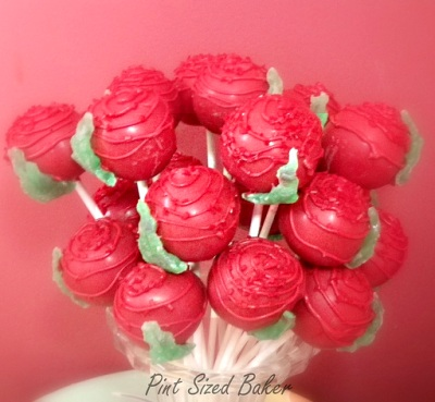 Cake Pop Decorating Ideas Valentines : free valentines ecards