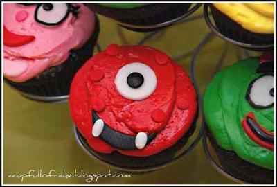 Muno Cupcake